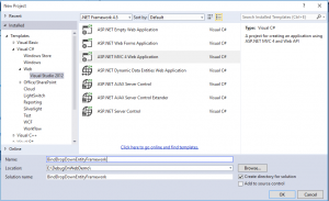 Bind Dropdownlist using Entity Framework