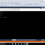 Events in C#